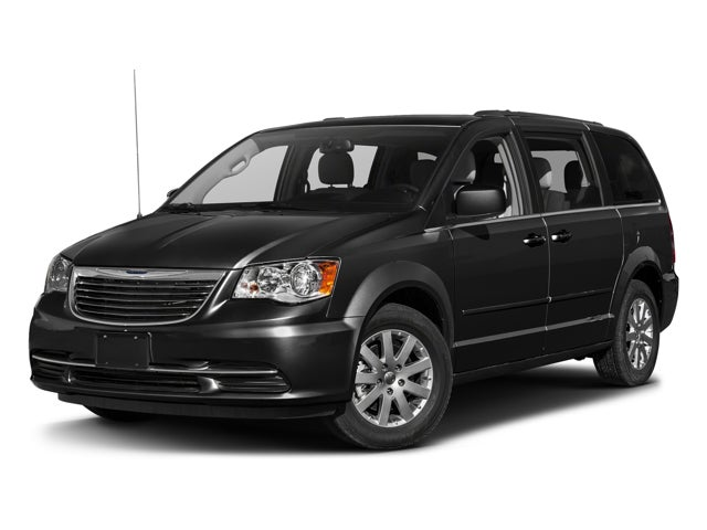 review and chrysler town country autoguide com news manufacturer